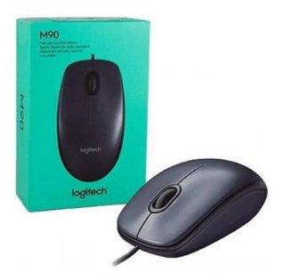MOUSE+USB+NAC.+M90+910-004053+PRETO+LOGITECH