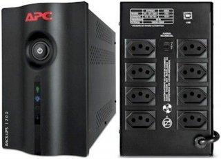 NOBREAK+BI+BZ-1200-BR+1200VA+APC
