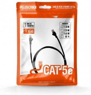 PATCH+CORD+NAC.+CAT5E+1.5+METROS+PLUS+CABLE+PC-ETHU15BK