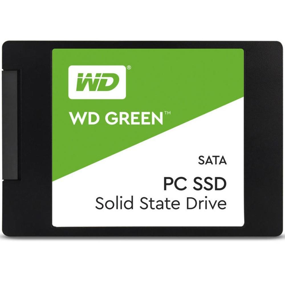 DISCO SOLIDO SSD SATA3 480GB WDS480G2G0A WESTERN DIGITAL