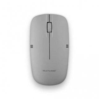 MOUSE+USB+SEM+FIO+2.4GHZ+CINZA+MO287+MULTILASER