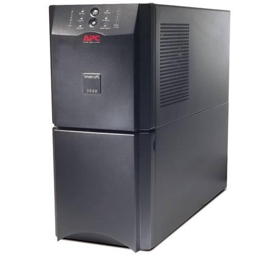 NOBREAK APC 3000VA SMART UPS 115V SUA3000-BR