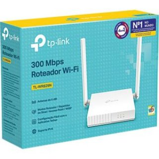 ROTEADOR+NAC.+WIRELESS+300MBPS+TL-W829N+TP-LINK