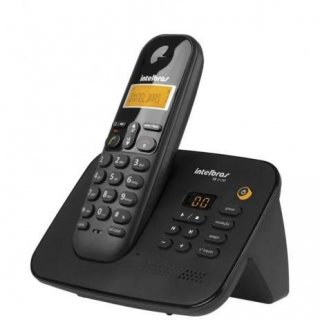 TELEFONE+SEM+FIO+DIGITAL+TS-3130+INTELBRAS