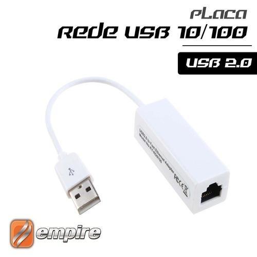CABO CONVERSOR DE USB PARA RJ45 JC-1192- EMPIRE-2929