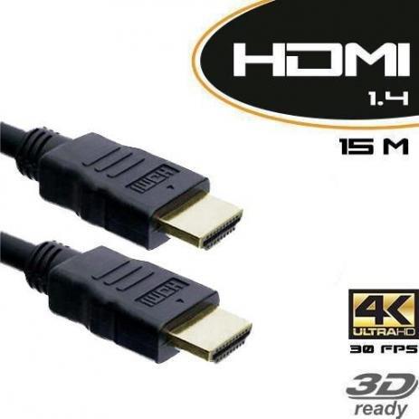 CABO HDMI NAC.1.4 3D 15 METROS EMPIRE-1534
