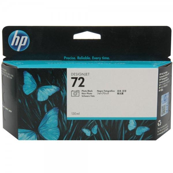 CARTUCHO HP C9370A PRETO FOTO N 72 130ML