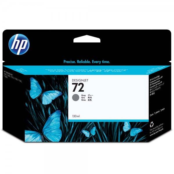 CARTUCHO HP C9374A HP 72 - CINZA 130ML