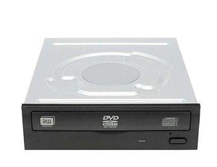 GRAVADOR DE CD/DVD+R 16XCD 22X ILHAS124-14 LITEON