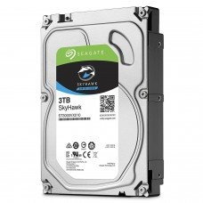 HD 3TB P/ CFTV SATA3 ST3000VX010 SEAGATE