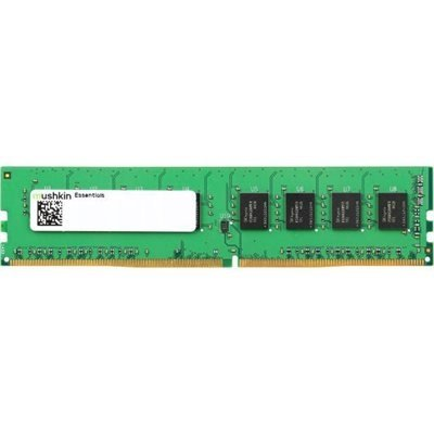 MEMÓRIA DDR4 PARA DESKTOP 8GB MES4U240HF 2400MHZ MUSHKIN