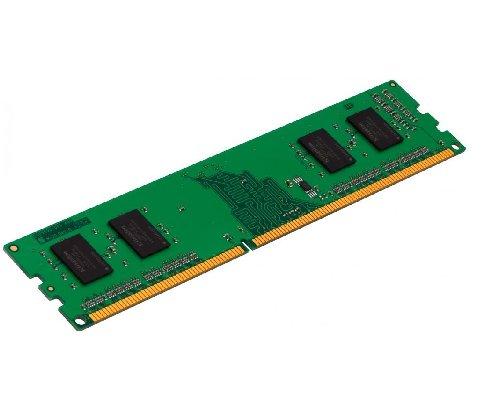 MEMORIA DDR3 2GB P/ DESKTOP 1600MHZ KVR16N11S6/2 KINGSTON