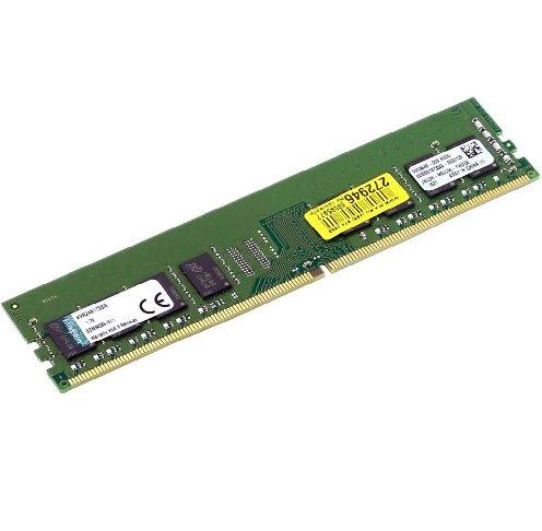 MEMORIA DDR4 8GB P/ DESKTOP KVR24N17S8/8 2400MHZ KINGSTON