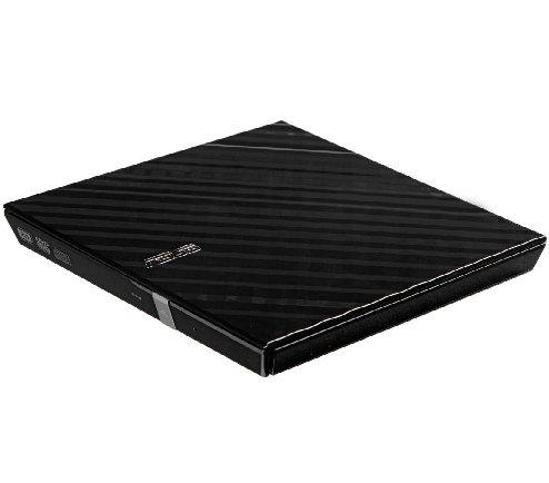 GRAVADOR DE CD/DVD EXTERNO USB SDRW-08D2S-U/BLK/G/A ASUS