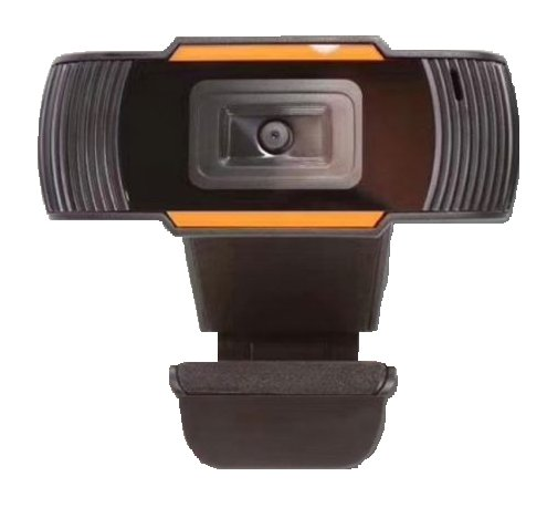 WEBCAM 720P USB AP005 1.3 MEGAPIXELS LOGAN